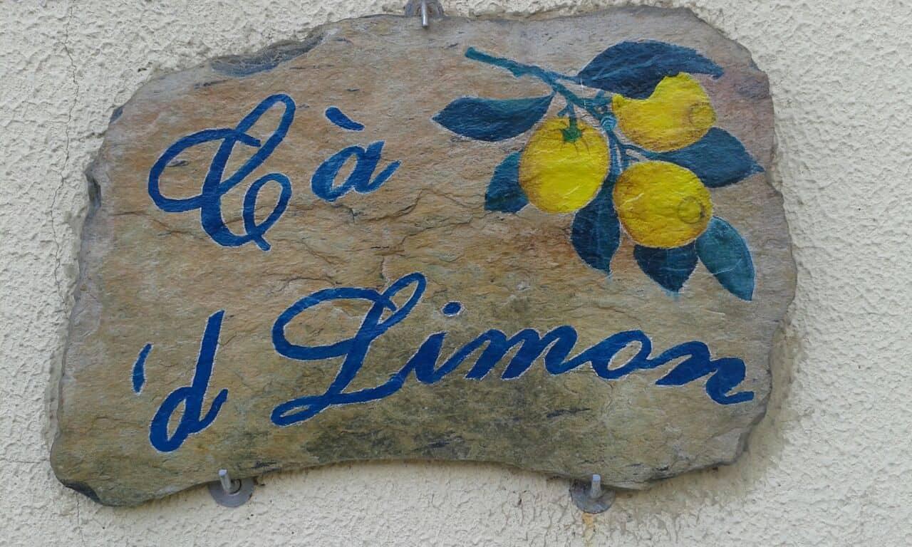 Ca' d'Limon